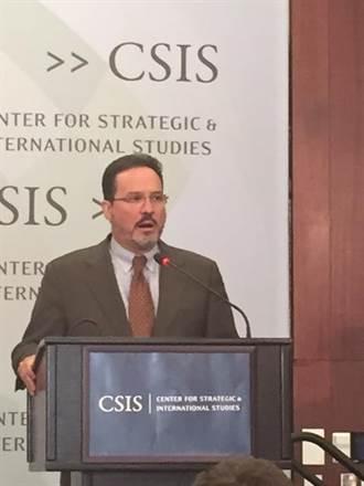 美專家:美日韓可望成立緊密集體軍事防衛體系