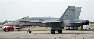 加拿大不買F-35引發爭議