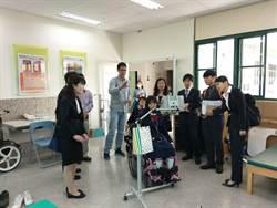 國立南投特教學校與日本特別學校締結姐妹校
