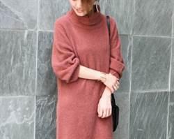 下一個潮流趨勢色是「粉磚色」☆服裝大注目♡