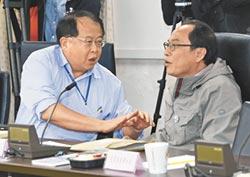 北農董事會流會 韓國瑜轟墮落