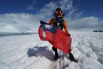 亞洲第一人 陳彥博奪4大極地賽總冠軍