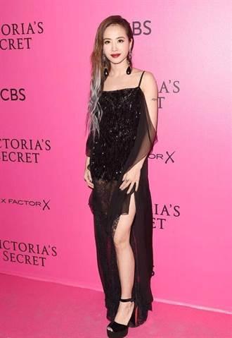 Victoria's Secret巴黎大秀眾星雲集!蔡依林亞洲第一性感登場、Lady gaga氣勢開唱