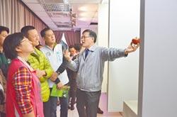 中台資源科技 回收全台7成燈管
