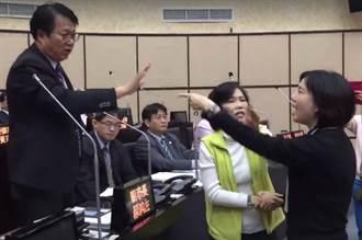 郭秀珠再入民進黨遭拒 怒槓顏純左不要臉