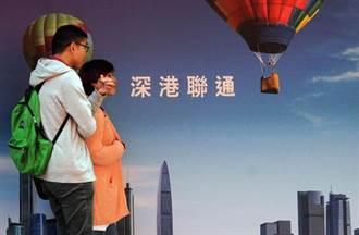 旺報社評》台灣應加入大中華資本市場