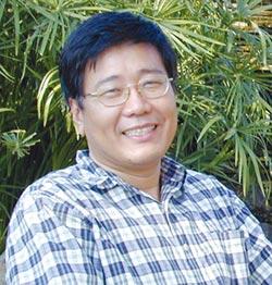 修平科大工程學院電機工程系副教授林振漢: 物聯網結合長照產業 達到雙贏