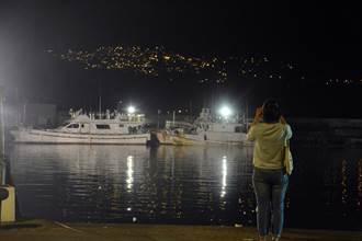 深澳漁港展魅力  海釣夜遊景致佳