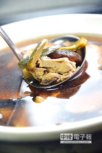 台灣美味再發現-溫柔鄉酒家菜 不是只有北投有