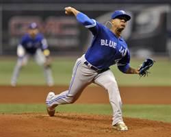 MLB》披美戰袍征經典賽 藍鳥史卓曼:對不起媽