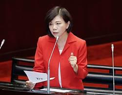 交部用人惹議 葉宜津:民進黨有執政像沒執政