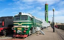 德國對俄重啟核彈列車感到恐懼