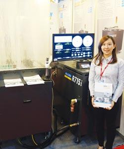 博康高壓冷卻系統 產業利器