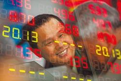 明年A股漲相佳 大摩:加碼投資