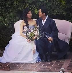 《陰屍路》慘死主角結婚啦!娶美女攝影師