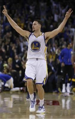 NBA》拋交易流言單場怒砍60分 克雷用實力證明