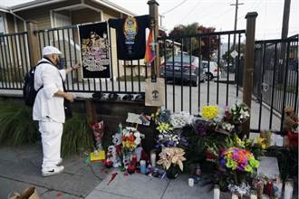 加州奧克蘭大火36死 檢方調查
