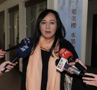 陳瑩稱遭威脅殺死  自力救濟