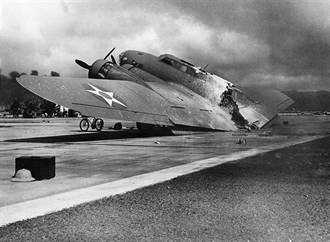 太平洋戰爭75周年 因飛虎隊而引發的珍珠港事變