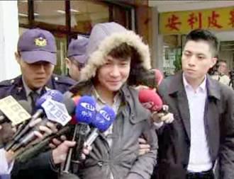 偷不停!「忍者少年」團長陳國華再犯竊案