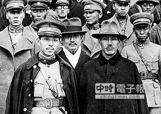 西安事變八十年-郭松齡舉兵反奉(一)