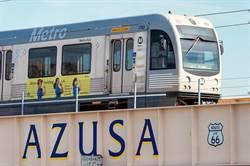 恐襲?洛杉磯地鐵加強警戒!