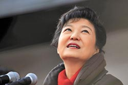 閨密門案彈劾 南韓國會周五表決 朴槿惠:彈劾若過靜候判決