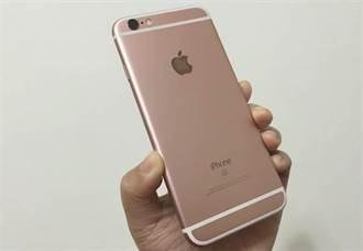 iPhone 6s意外關機沒得換 蘋果出招救援