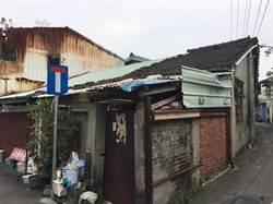 台中精武新村被遺忘 借用住戶從寬認定
