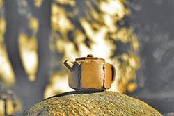 宜興紫砂壺 54件大師級作品登台
