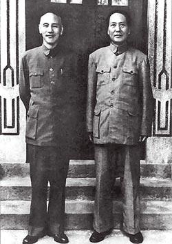 中國近代史論述權 台自廢武功