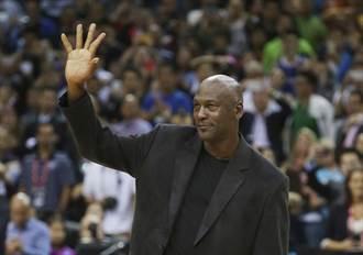 NBA》73勝沒拿總冠軍 勇士老闆被喬丹挖苦洗臉