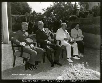太平洋戰爭75周年 中華民國不可忽視的作用