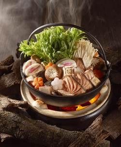 欣葉日式Buffet 推北海道風土鍋物吃到飽