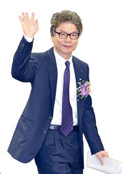 櫃買新董座上任 陳永誠:要讓企業籌資更有效率