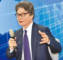 櫃買新董座 陳永誠:讓企業籌資管道更多元