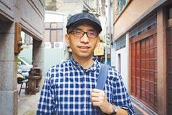 攝影不為「獵奇」 只是記錄 林璟瑋:我和街友是平等的