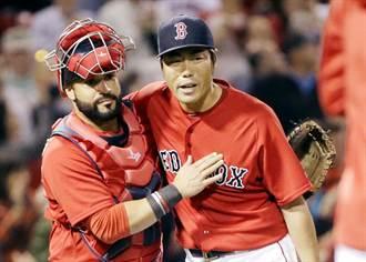 MLB》令人振奮!小熊簽41歲上原浩治