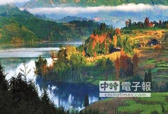 大陸國家級森林公園 全川有38個