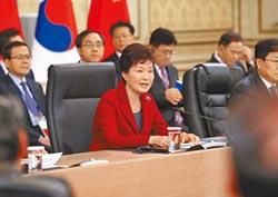 朴槿惠遭彈劾停職 薩德或延部署