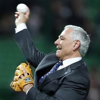 MLB》前大都會教練瓦倫泰 可能任美駐日大使