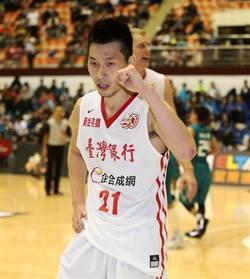 入選中華隊 「清交戰士」成力煥:籃球員的夢