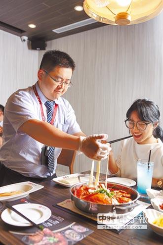吃話題 嘗鮮味》黃記煌三汁燜鍋 食材原味燜出鮮甜