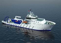 新海研船「勵進號」明年底服役
