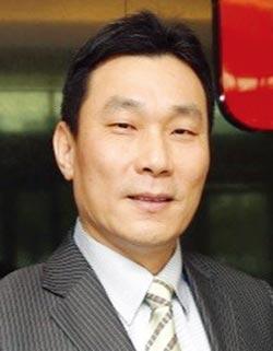 第34屆國家傑出經理獎得獎人-陳世雄 創新勝摩爾定律