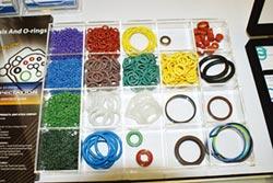 台灣優力膠業 客製化橡膠品