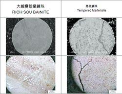 大鎪科技砂材 耐衝擊、降生產成本