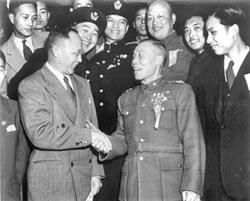 兩岸史話-西安事變八十年 結束十年國共內戰(七)