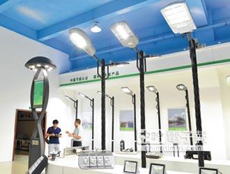 小欖細分市場 引導企業入LED
