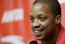 NBA》姚明昔日隊友法蘭西斯 偷竊被捕恐將入獄